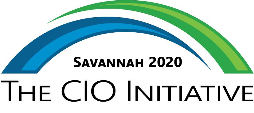 The CIO Initiative Summit - Savannah 2020